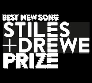 Stiles & Drewe | Stiles + Drewe Prize